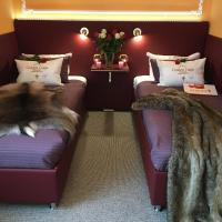 Premium-Apartments Alpen