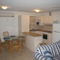 Como Apartments (James St) - Geraldton