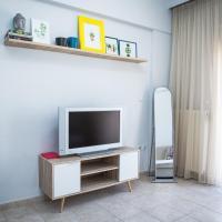 Apartment  Paparrigopoulou Apartment Opens in new window