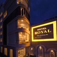 Royal Hotel, Ho Chi Minh City - Promo Code Details