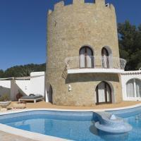 Holiday home Torre Uschi