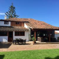 Casa Canariensis