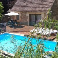Maison De Vacances - Marquay