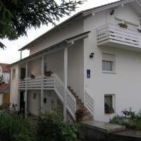 Apartments Matijevic