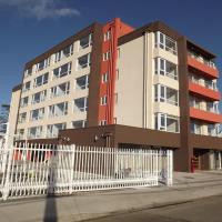 El Nogal Apart Hotel