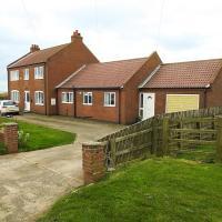 Low Farm Cottage - 53