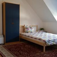 uni-apartment