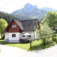 Holiday home Hahnstein