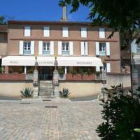 Hôtel Restaurant Besson La Taverne 3*