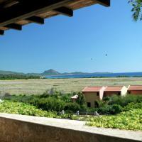 Holiday home Bilocale Turchese 4
