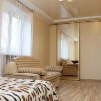 Apartment on Krestyanskaya