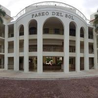 Paseo del Sol apartment at Playacar