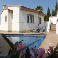 Holiday Home Sierra Del Cid