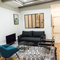 Bel Appartement dans vieux Annecy proche du lac