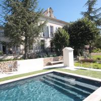 Villa Saint Marc - B&B en Provence