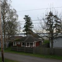 Birch Bay Cabin