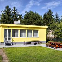 3-Bedroom Holiday home in Praha 2074