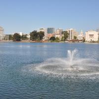 Americas Best Value Inn - Downtown Oakland/Lake Merritt