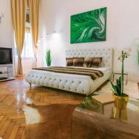 Deak Ferenc Square Fashion Apartment