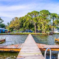 Pratt's Resort #1 - Flip Flops
