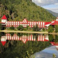 Three Valley Lake Chateau Ltd.