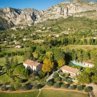 La Bastide De Moustiers -Chateaux et Hotels Collection