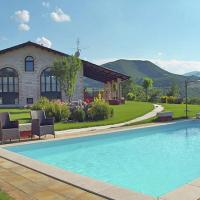 Holiday home Belvedere 1