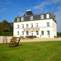 Holiday home Château Saint Gervais 2