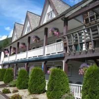 Peaks Lodge Motel