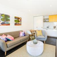 SHERRY: Huge one bedroom private apartment!