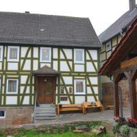 Ferienhaus In Hessen