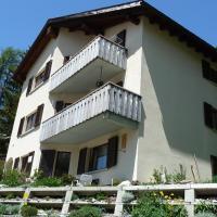 Apartment Chesa Grischa