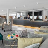 Quality Hotel Ekoxen
