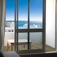 Oporto Sea Views Penthouse