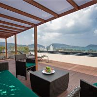 Bliss Patong 3 bedrooms Sea view Apartment