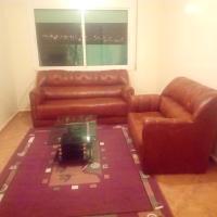 Appartement Al Inbiaat