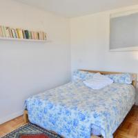 Cozy apartment - 20th Arrondissement