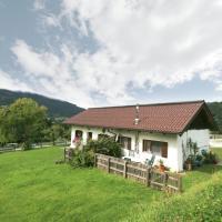 Holiday home Oberau