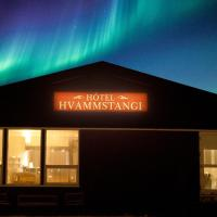 Hotel Hvammstangi Guesthouse