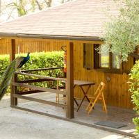 Chalet Garden Village San Marino 2