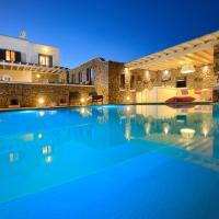 Villa Efterpi Mykonos Kalo Livadi