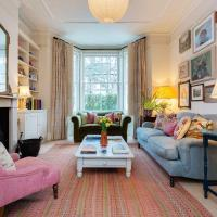 Veeve - Lovely 4 Bed Queen's Park Home