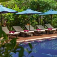 Reveal Angkor Boutique Hotel