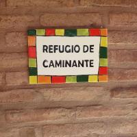 Cabaña Refugio De Caminantes