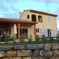 Villa Domaine Les Rives De L Ardeche 4