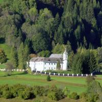 Schloss Gnesau Xl