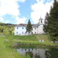 Apartment Schloss Gnesau 2