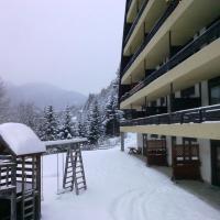 Alpine Apartment