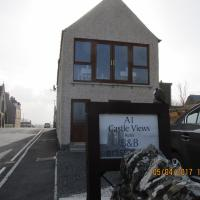 A1 Castleviews Keiss Bed & Breakfast