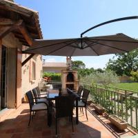 Maison de vacances avec 1000 m2 de jardin cloturé